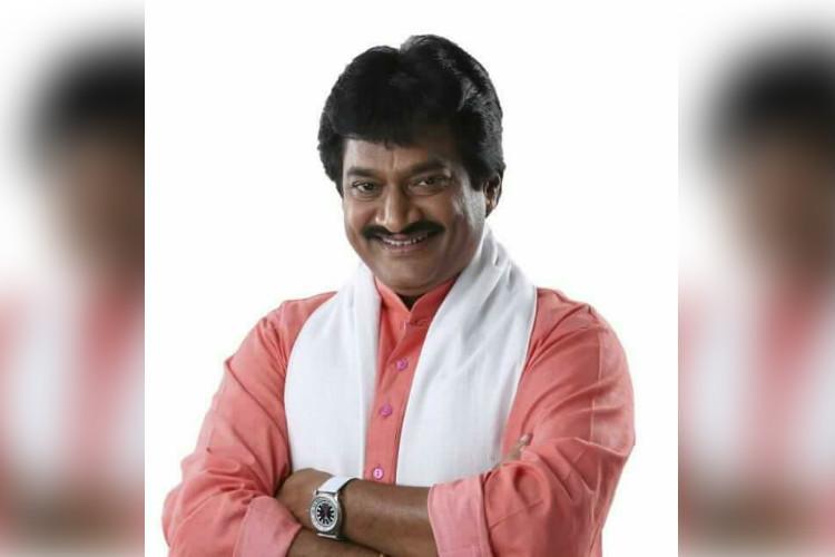 Hindu bodies suspend Telugu singer Ghazal Srinivas over allegations of sexual abuse
