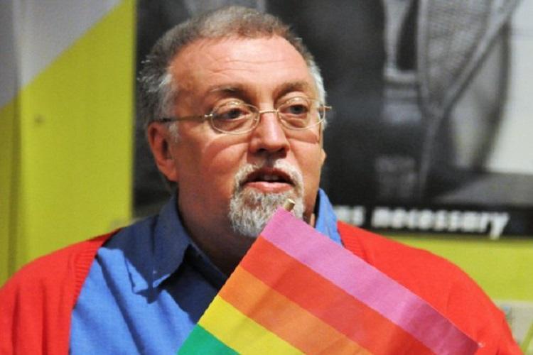 LGBT rainbow flag creator Gilbert Baker dies