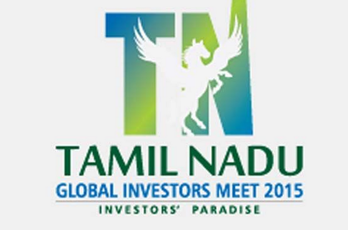 Jayalalithaas Global Investors Meet All you need to know