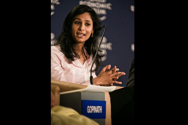 Six things to know about Gita Gopinath, Harvard prof and new