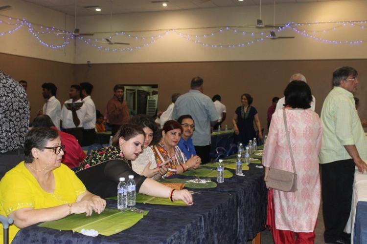 Dhansak on a banana leaf How Chennais dwindling Parsi community is keeping its cuisine alive
