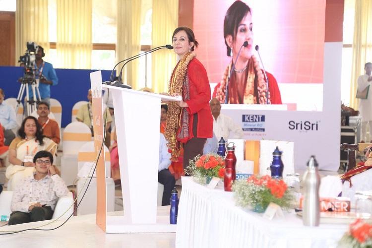Costa Rica ambassador says Delhi pollution made her sick moves to Bengaluru
