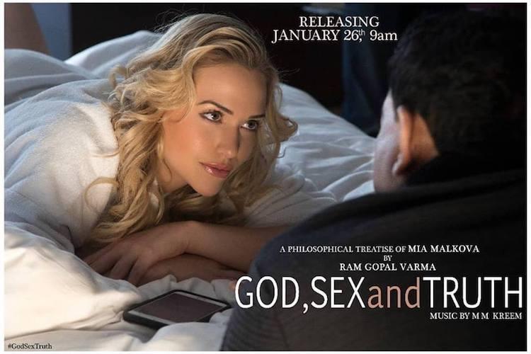 Image result for rgv god sex truth
