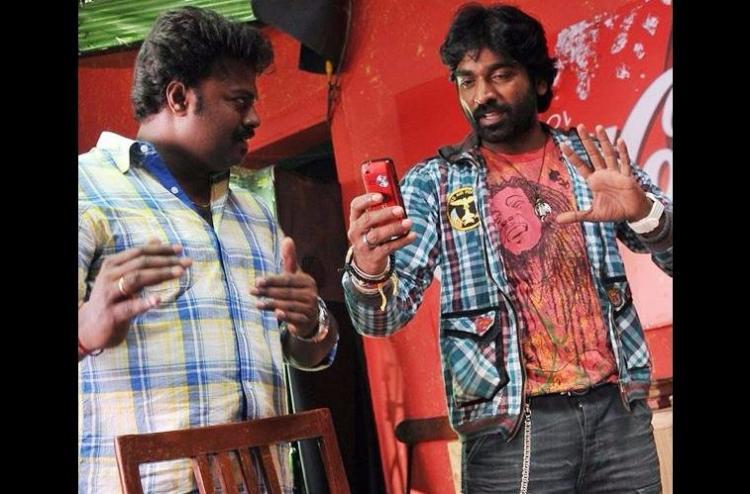 Vijay Sethupathi signs film with Kaashmora director Gokul has a packed 2017 ahead