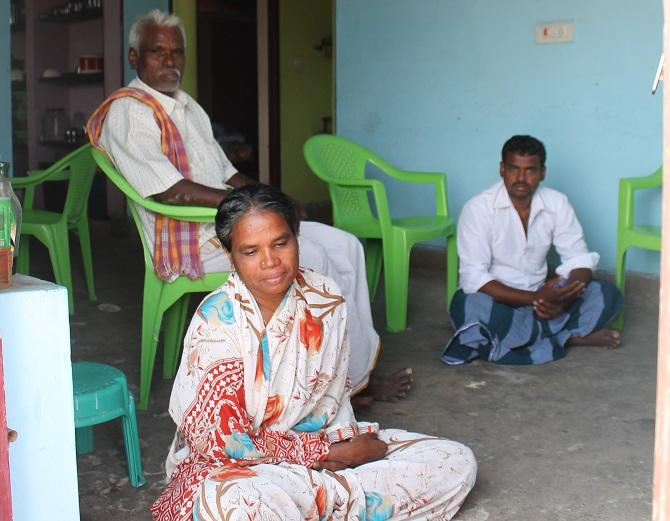 Tamil Nadus Dalit blind spot A barbaric murder a familys search for truth and justice