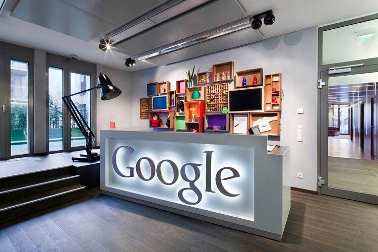 Google viewed as most authentic brand in India says survey