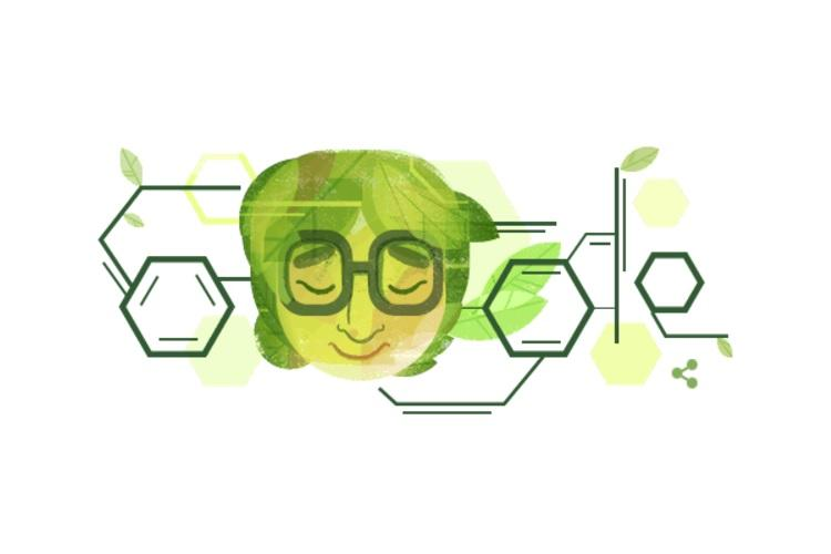 Google honours trailblazer Asima Chatterjee on birth centenary