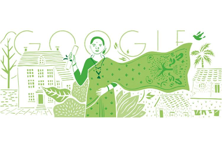 Google Doodle honours Anandi Gopal Joshi one of Indias first women doctors