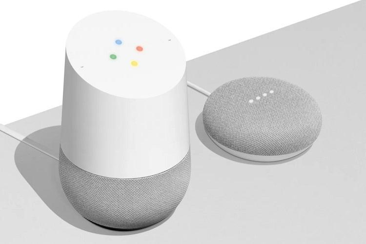 Google Home Your best friend who instantly heeds commands