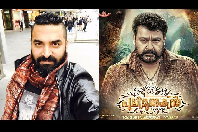 Music composer Gopi Sunder swears by parents that Pulimurugan score not a rip-off