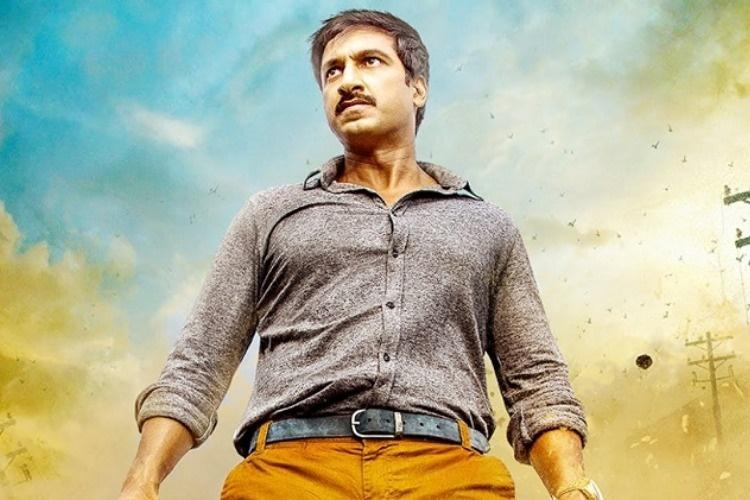 Gopichand to play RAW agent in upcoming flick Chanakya