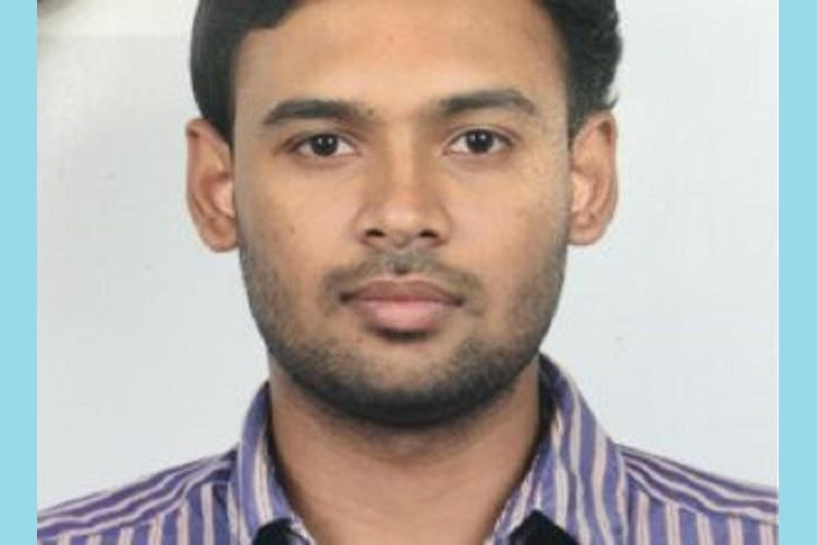 In IT there is no job security Despondent Andhra techie jumps to death in Pune