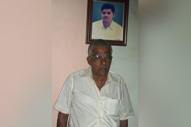 SIT probes the death of Gopinatha Pillai father of Gujarat fake encounter victim