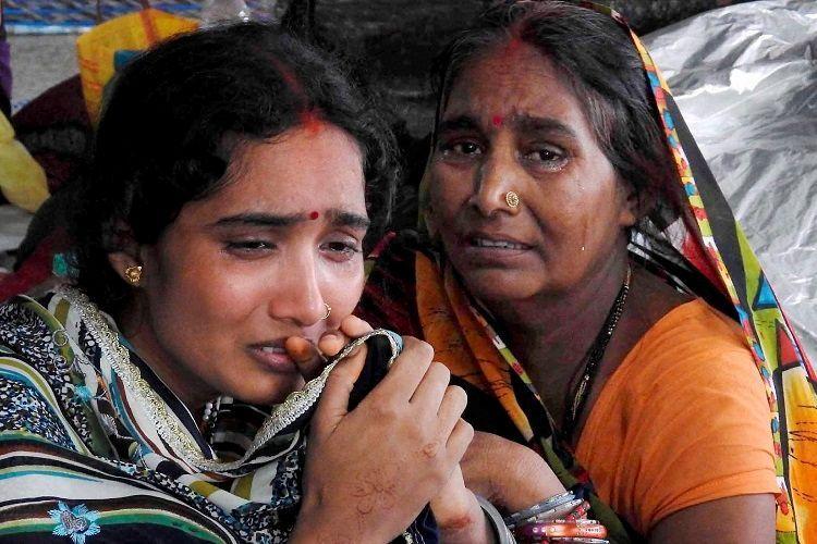 Gorakhpur hospital deaths Medical College chief suspended Centre seeks report from UP govt