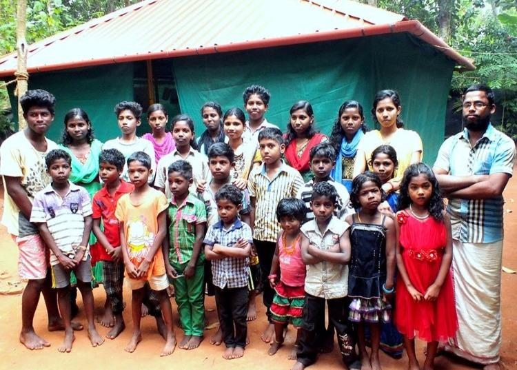 Away from mocking glares a Kerala school gives Dalit and Adivasi kids a safe space to grow