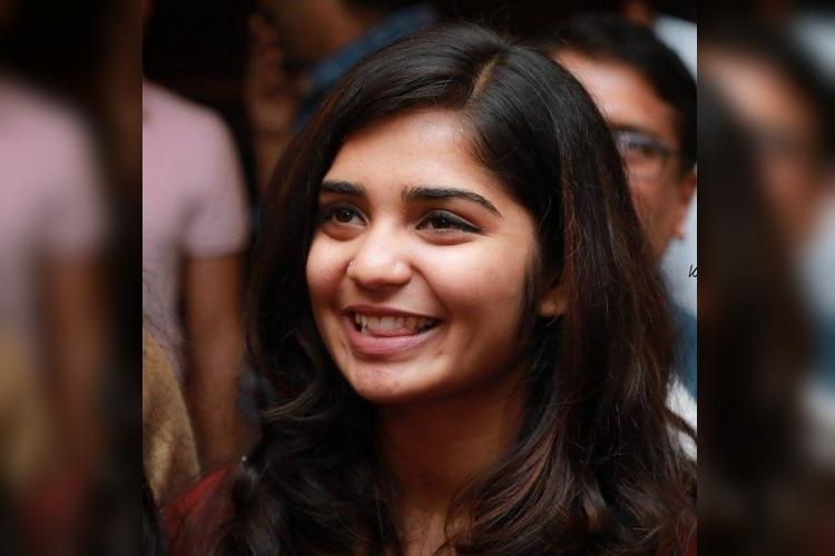 Gouri Kishan of 96 fame reprises her role in Telugu remake