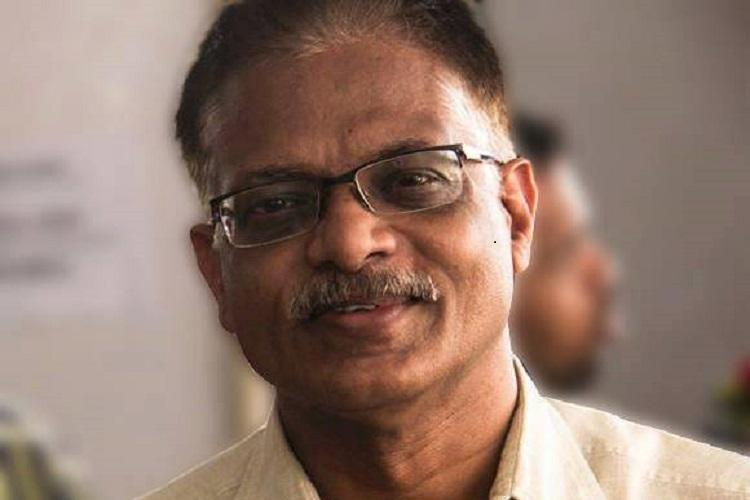 Questioned on 'Me Too' allegations, The Hindu's Gouridasan