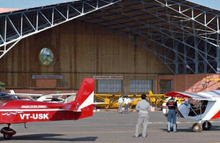 Multiple women accuse Bluru flying school trainer of sexual harassment no action yet