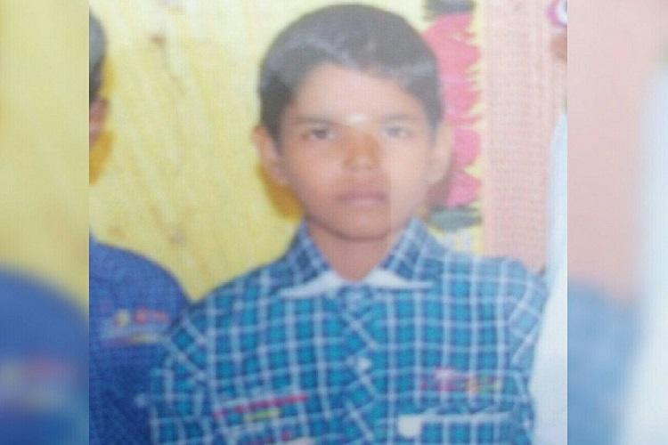 Afraid of going to school 14-year-old sets himself on fire in TN