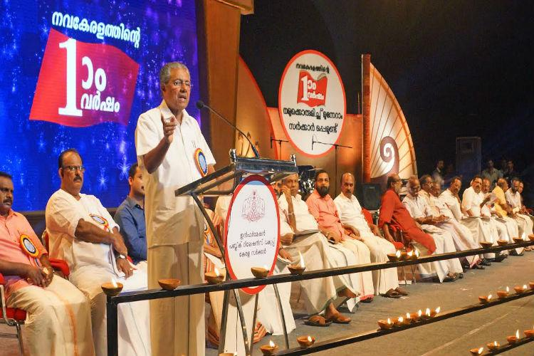 First anniversary of Keralas LDF govt A look at some controversies and achievements