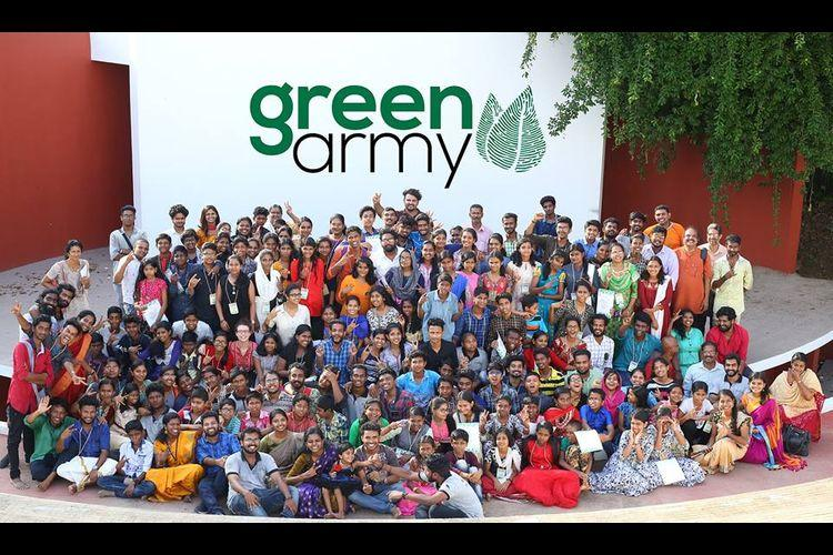 Another Kerala Green Congress concludes a history of the student-driven Green Army