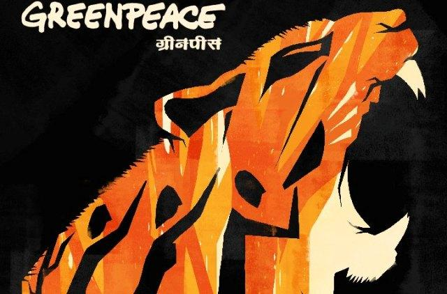 Greenpeace violated norms on foreign aid Centre tells HC