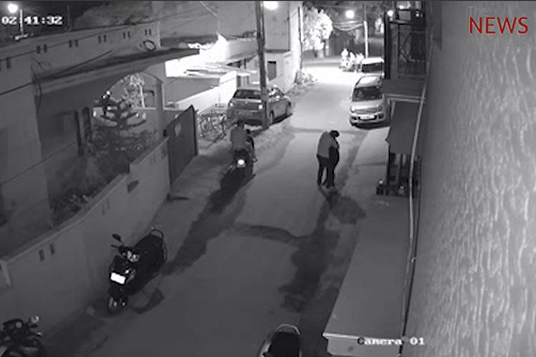 This isnt the Bangalore I know Man whose CCTV recorded Bengaluru molestation speaks