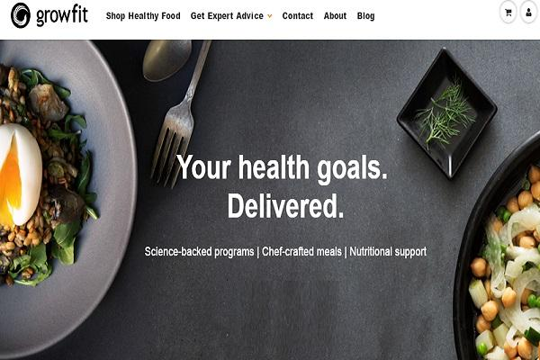 Healthtech startup Grow Fit raises 45 million in Series A funding led by Manipal Group