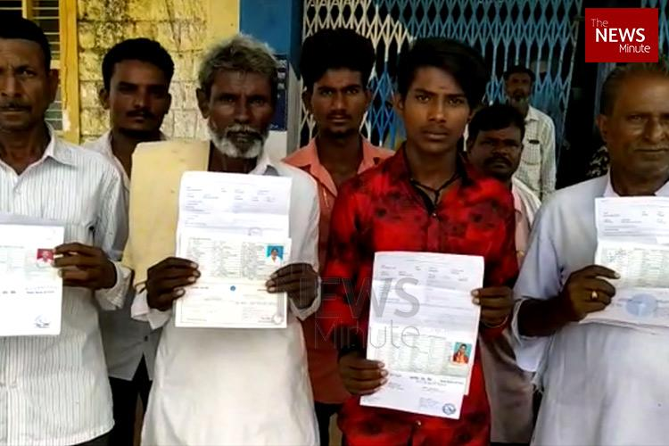 Karnataka farm loan waiver money disappears from accounts of over 13000 farmers