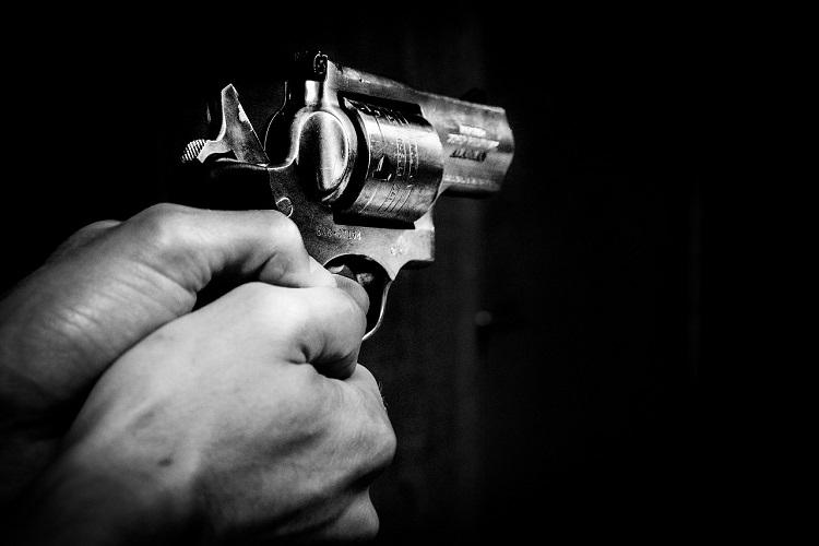 Former Vice President BD Jattis son flashes pistol at Bengaluru residents gets booked