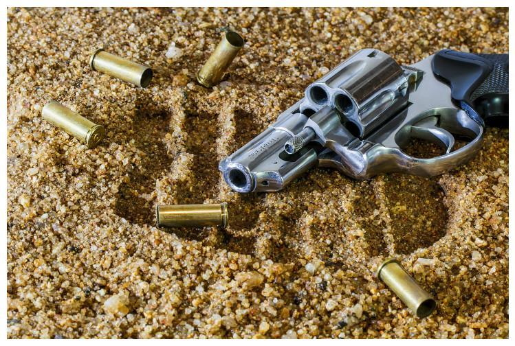 Army man shoots AP woman for allegedly refusing his marriage proposal for her daughter