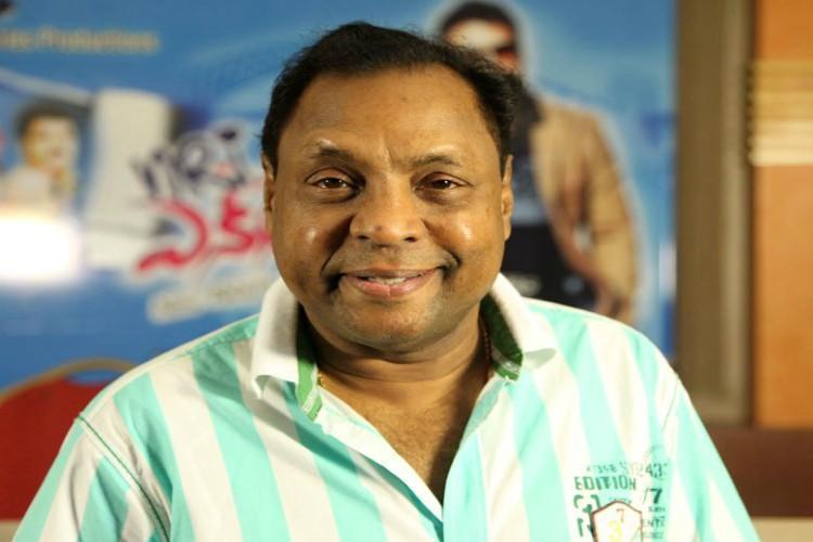 Telugu comedian Gundu Hanumantha Rao passes away at 61
