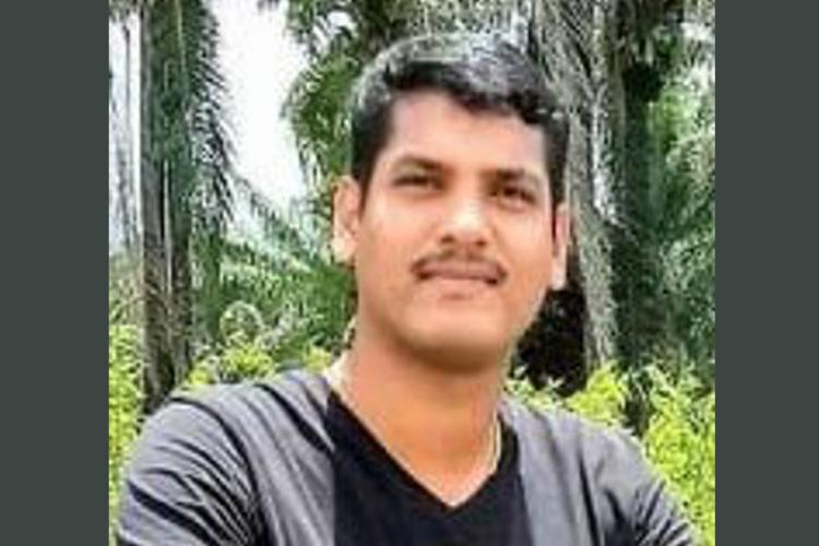 Gunman of Kerala minister found dead in Kollam suicide suspected