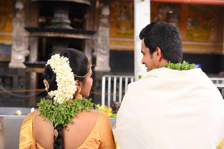 264 weddings in a day Marrying in Keralas Guruvayur temple is faster than making Maggi