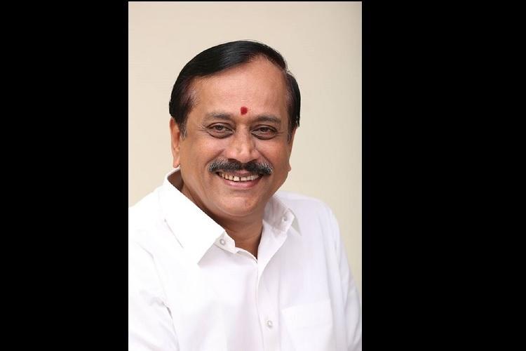 BJPs H Raja denies his bull used in jallikattu says it was Manju Virattu