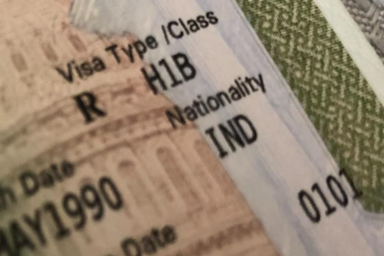 In the arduous US immigration system I got my chance Now many may not