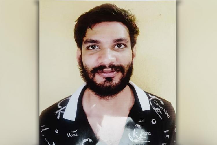 Sri Krishna alias sreeki the hacker who was arrested in the drug case
