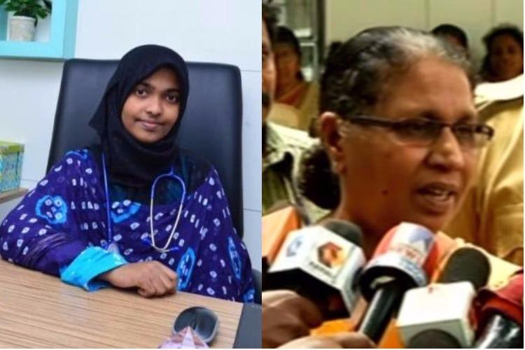 After National Womens Commission meets Hadiya Kerala commission faces flak for inactivity