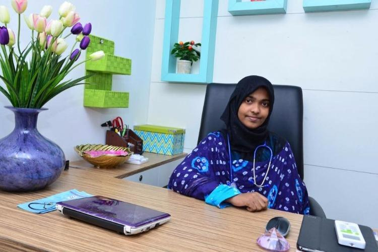 Hadiya case 7 booked for trespassing for trying to meet her while shes under house arrest