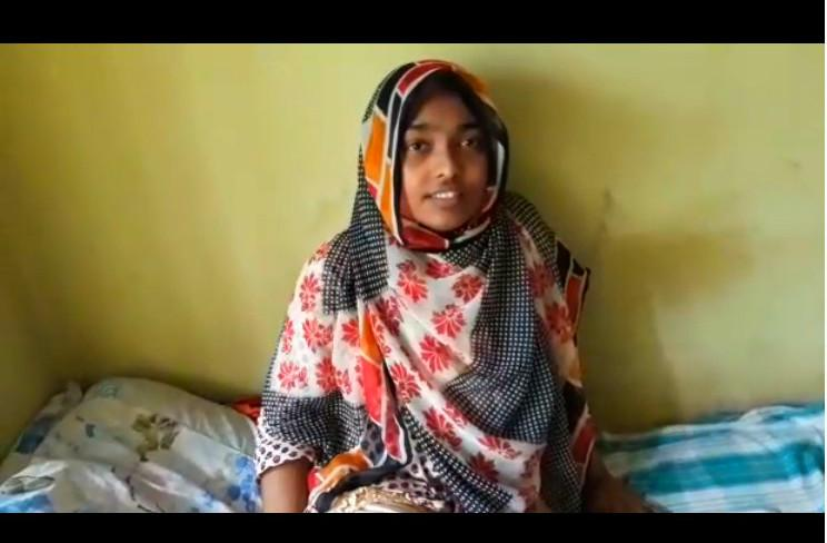 Why is 25-year-old Hadiya under house arrest in democratic India