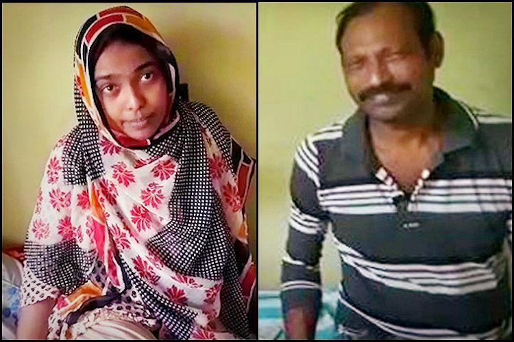 Hadiya's father's attempt to infantilise her? Doesn't want open court hearing