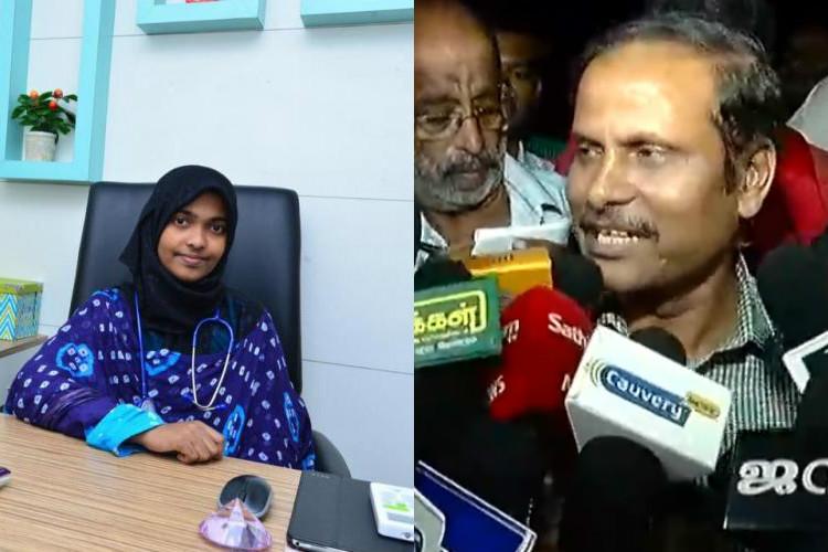 Can Hadiya meet husband Shafin Principal first says no then says yes