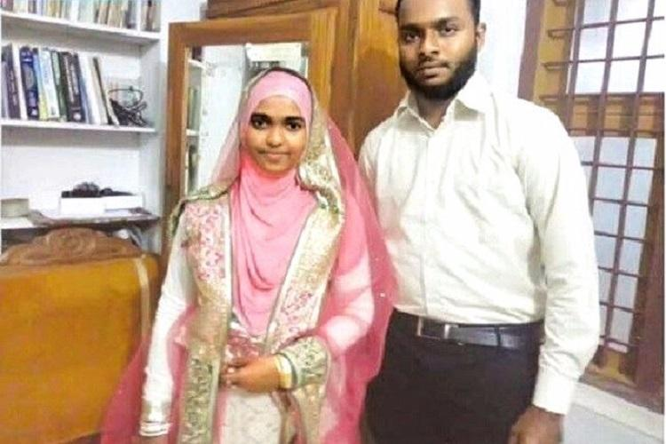 SC posts Hadiya hearing to March 8 as dads lawyer introduces vulnerability argument
