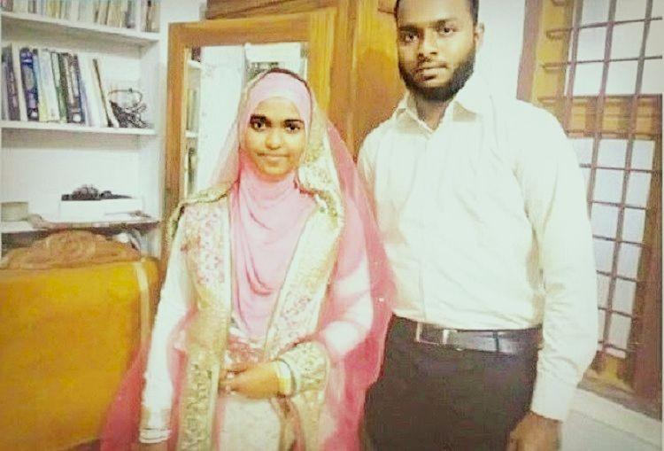 Hadiya speaks to Shafin Jahan on phone her father says he will move SC