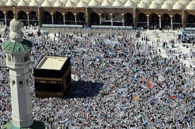 Criticism of Haj policy recommendations on women invalid Review committee member