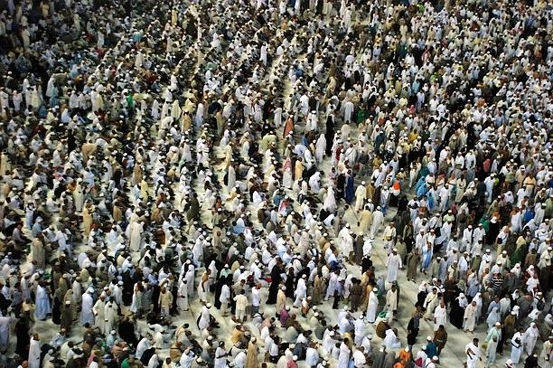 Tragedies at Hajj in last 25 years has taken more than 3300 lives