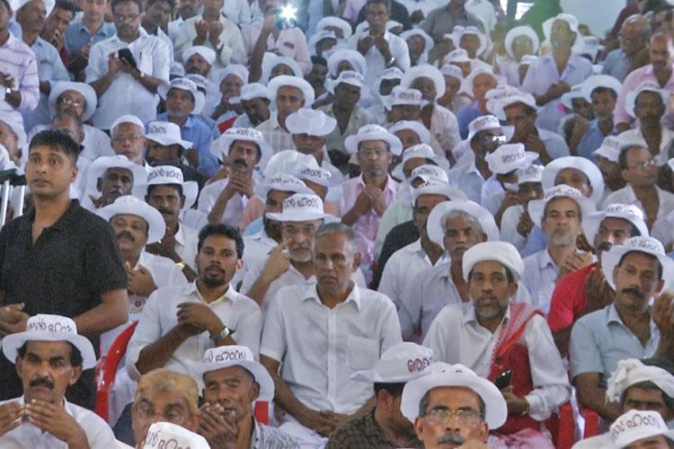 A union of namesakes When over 600 Hamzas from Malappuram got together