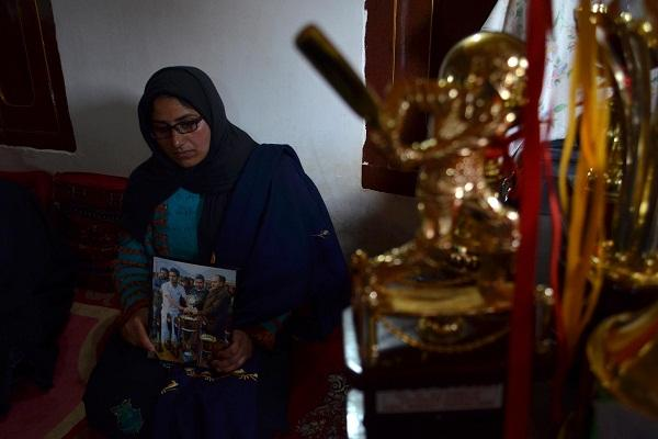 The lives behind the numbers Glimpses of the five people killed in Handwara protests in Kashmir