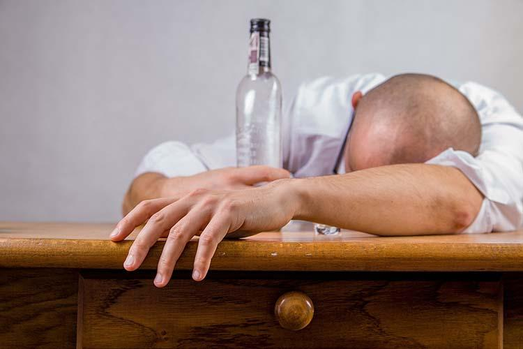 Hangover Guide Why we get them and what can be done to help according to science