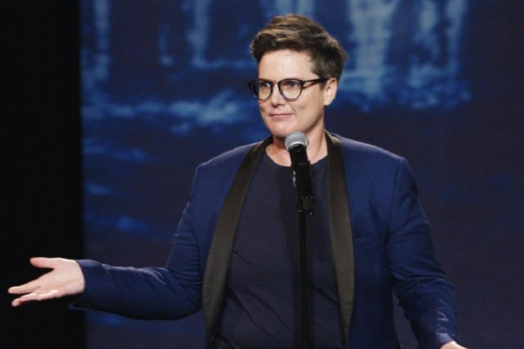 Nanette review Hannah Gadsbys unflinching stand-up special is a must-watch